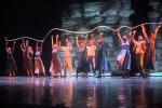 Ballet Company Gyor al Vittorio Emanuele di Messina