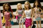 "Minuta, alta o formosa: ora la Barbie diventa più ""umana"" - Foto"