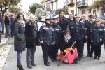 Torna a Trabia la Befana del vigile: doni per i bisognosi
