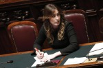 """Referendum, Boschi: """"Testo riforme non è più del governo ma del Parlamento"""""""