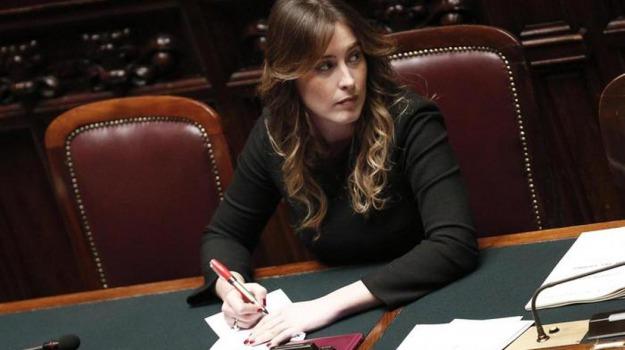 ministro, referendum, riforma costituzionale, Maria Elena Boschi, Sicilia, Politica