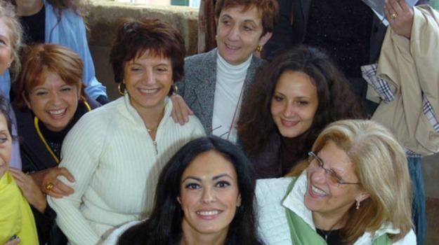 centro amazzone, Palermo, Palermo, Cronaca