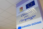 Reddito di cittadinanza, blitz al centro per l'impiego di Termini e Palermo