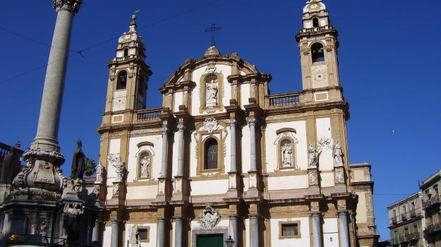 appuntamenti, i domenicani a palermo, Palermo, Città da vivere