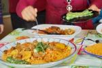 Palermo, laboratori di cucina per i migranti