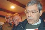Cuffaro a Raffadali: «Travolto da tanto affetto»