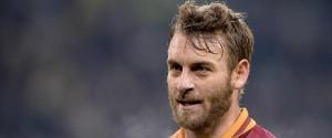 La Roma non rinnova il contratto a De Rossi: contro il Parma l'ultima gara in giallorosso