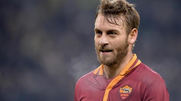 Audio De Rossi, Daniele De Rossi, Sicilia, Calcio