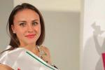 Dal calcio ai concorsi di bellezza: Debora Novellino è la prima Miss dell'anno - Foto