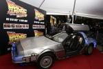 """""""Ritorno al futuro"""", riparte la produzione della DeLorean - Foto"""