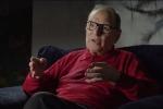 """""""The glance of music"""", Tornatore racconta Ennio Morricone: l'anteprima del documentario"""