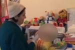 Raccolta fondi a Palermo per Giulia, disabile di 5 anni