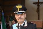 Catania, altre due onorificenze per il tenente colonnello dei carabinieri Lettini
