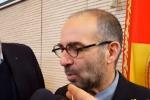 Dottorato honoris causa a Tornatore: l'intervista