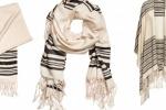 H&M propone il tallit ebraico: è bufera sul web - Foto