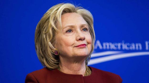casa bianca, elezioni, presidenziali, Donald Trump, Hillary Clinton, Sicilia, Mondo