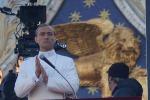 """Jude Law a Venezia, si gira """"Young Pope"""": le foto"""