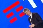 Nuovo marchio e nuova sede per Telecom Italia, ma resta Tim