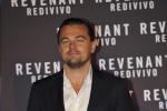 Fan in delirio a Roma, c'è Leonardo DiCaprio: le foto