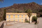 Lipari, in vendita lo stabilimento San Calogero chiuso da 30 anni