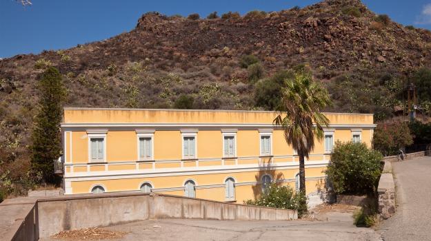 eolie, lipari, stabilimento balneare San Calogero, Messina, Cronaca