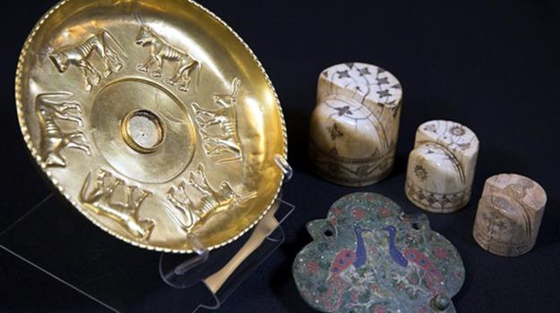 british museum, mostra, Sicilia, Cultura