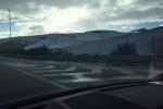 Maltempo, la neve imbianca il Palermitano: le foto da Tremonzelli