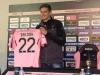 Palermo, la carica di Balogh:
