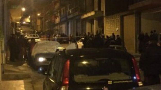 omicidio, Vittoria, Ragusa, Cronaca