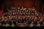 Marsala, concerto dell'Orchestra Sinfonica Siciliana
