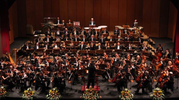 marsala, orchestra sinfonica siciliana, Trapani, Cultura