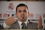 L'ex campione di Real e Fiorentina Mijatovic nuovo vicepresidente