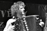 Adragna, a Palermo c'è il campione mondiale di fisarmonica