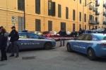 Falso allarme bomba, paura e strade chiuse in via Wagner a Palermo