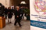 Premio Pirandello, ecco i vincitori: cerimonia a Palermo - Video