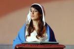 Presepe itinerante a Palermo fra cibi tipici e antichi mestieri - Video