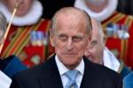 Ansia a Buckingham Palace, il principe Filippo ricoverato in ospedale