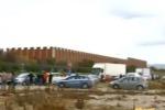 Mancata riconversione della raffineria, protesta a Gela
