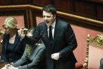 Unioni civili, via libera del Pd a Renzi: fiducia e salta la stepchild