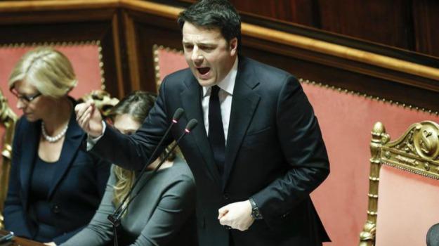 amministrative, governo, riforme, Sicilia, La politica di Renzi