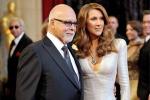 E' morto Renè Angelil, marito di Celine Dion - Foto