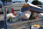 Netturbini in sciopero, emergenza rifiuti a Messina