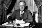 Un nicosiano fu investigatore del presidente Roosevelt