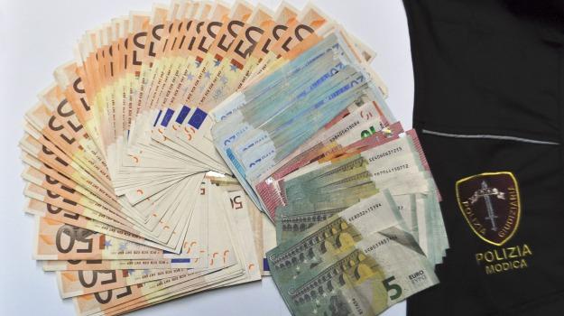 furto, Palagonia, Catania, Cronaca