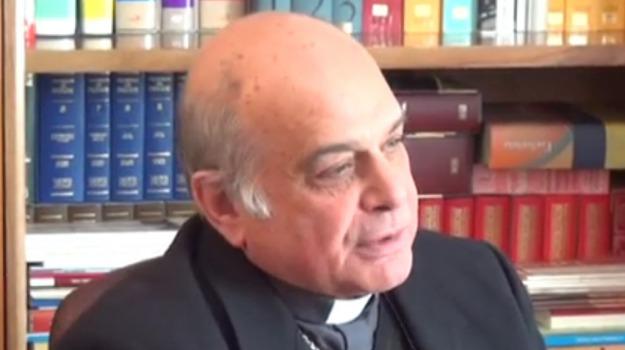 caritas, Librino, vescovo, Catania, Cronaca