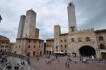 Mete con la migliore reputazione online: sul podio San Gimignano e Matera