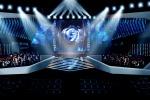 Movimento curvilineo e angoli smussati: il nuovo palco dell'Ariston