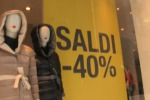 Al via i saldi in Sicilia, ottimismo tra i commercianti