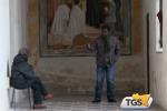 Freddo, a Palermo interventi per i senza fissa dimora