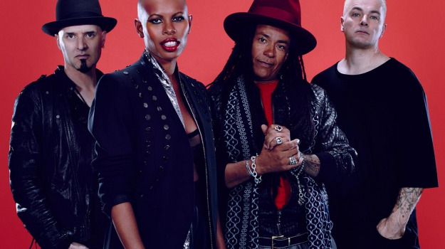 Skunk Anansie questo weekend su RGS